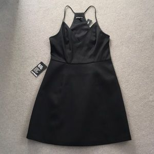 NWT Express Party Dress